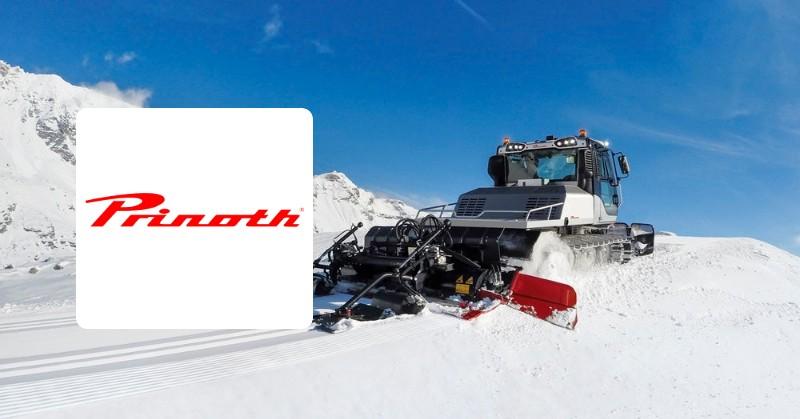Jobs & Karriere bei Prinoth   Karriere Südtirol