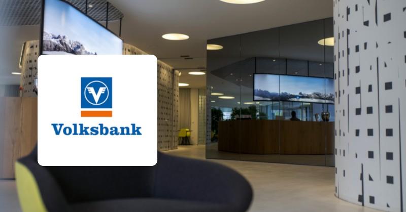Südtiroler Volksbank